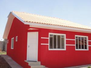 Casas Pré Fabricadas em Curitiba