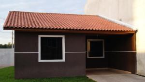 Casas em Alvenaria em Curitiba